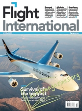 Flight International 6-12 March 2018