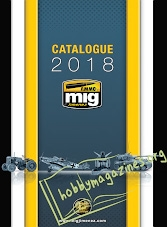 AMMO Catalogue 2018