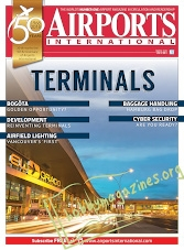 Airports International - March 2018