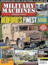 Military Machines International - January 2014
