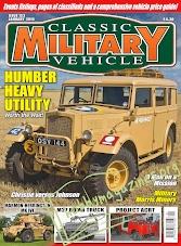 Classic Military Vehicle - January 2014