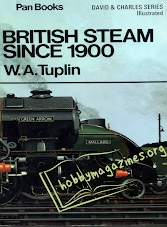 British Steam Since 1900