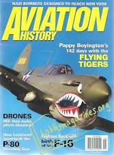 Aviation History - January 2011