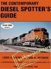 The Contemporary Diesel Spotter's Guide