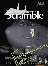 Scramble - March 2018