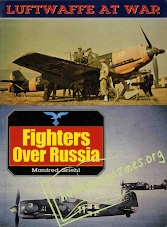 Luftwaffe At War - Fighters Over Russia