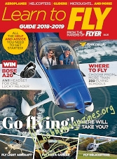 Flyer - Learn to Fly Guide 2018-2019