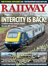 The Railway Magazine - March 2018