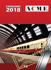 ACME. Catalogo 2018