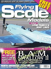 Flying Scale Models - April 2018