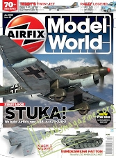 Airfix Model World 089 - April 2018