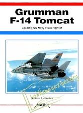 Aerofax - Grumman F-14 Tomcat