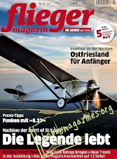 Fliegermagazin - April 2018