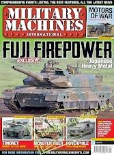 Military Machines International - February 2014