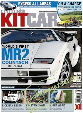 Complete Kit Car - April 2018