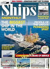 Ships Monthly - May 2018