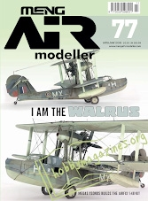 AIR Modeller 077 - April/May 2018