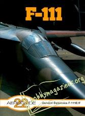Aeroguide 22 - General Dynamics F-111E-F