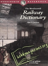 The Wordsworth Railway Dictionary