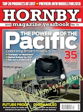 Hornby Magazine Yearbook No.10,2018