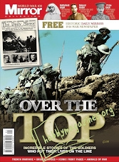Mirror Collection WW I Edition 2 - Over The TOP