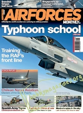 Air Forces Monthly - April 2018