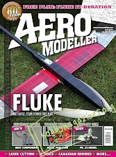 AeroModeller - April 2018