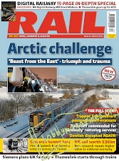 Rail - 14/27 March 2018