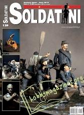 Soldatini 129 - Marzo/Aprile 2018