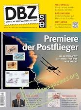 Deutsche Briefmarken-Zeitung Nr.7 16 03 2018