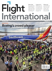 Flight International - 20-26 March 2018