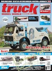 Truck Model World - March/April 2018