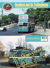 Brandford and its Trolleybuses