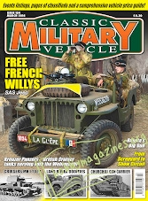 Classic Military Vehicle - March 2014
