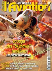 Le Fana de L'Aviation - Avril 2018