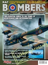 FlyPast Special - Bombers: RAF Centary Celebration