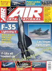 AIR International - April 2018