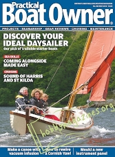 Practical Boat Owner - May 2018