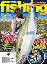 Modern Fishing - January 2018