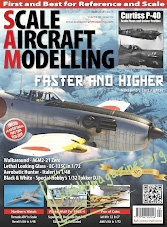 Scale Aircraft Modelling - April 2018