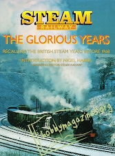 Steam Railway - The Glorious Years