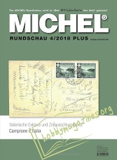 Michel Rundschau Plus 2018-04