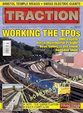 Traction - May/June 2018
