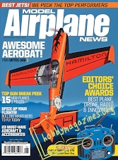 Model Airplane News - June 2018