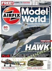 Airfix Model World 090 - May 2018