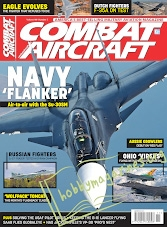 Combat Aircraft - May 2018