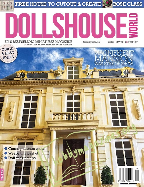 Dolls House World - May 2018