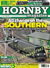 Hornby Magazine - May 2018