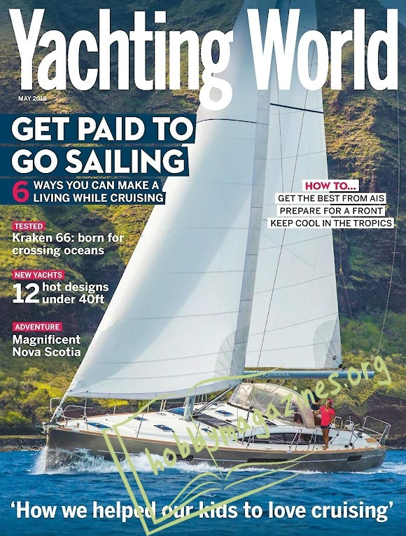 Yachting World - May 2018