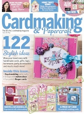 Cardmaking & Papercraft - May 2018